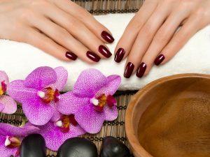Ambrosia SPA - Belleza de manos