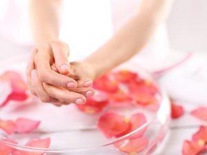 Ambrosia SPA - Ritual de la rosa