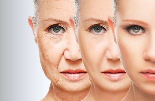 Tratamiento anti edad
