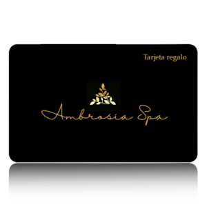 Ambrosia SPA Gift Card